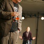 """""""HIGH DEFINITION. Der Avatarismus der Gegenwart auf der Buehne"""" im Rahmen von FREISCHWIMMER - Plattform fuer junges Theater"""
